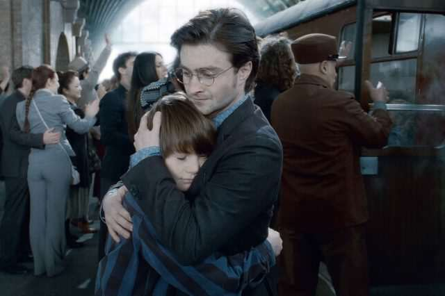 landscape 1445606246 harry potter epilogue1 640x426 This Is Why Daniel Radcliffe Is Refusing To Watch The Cursed Child