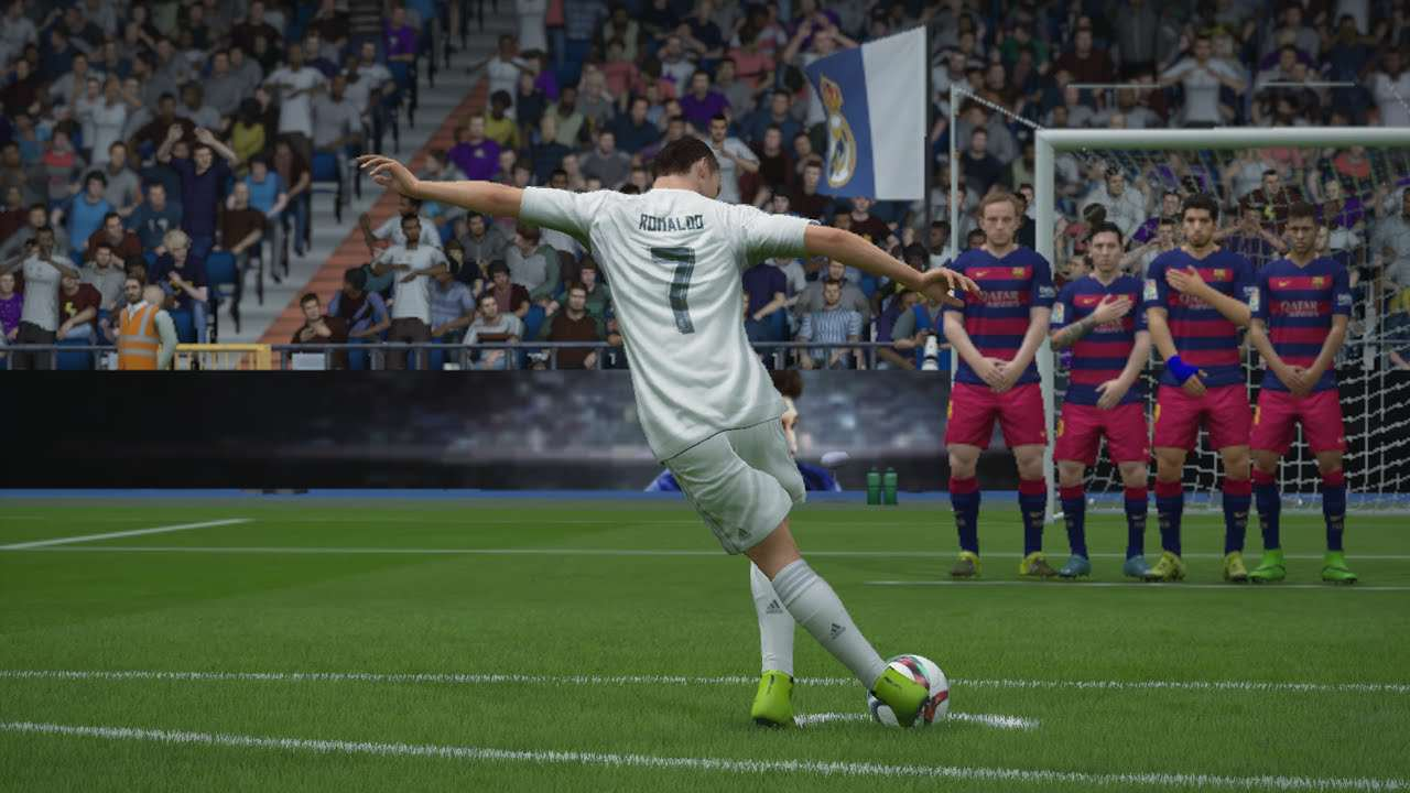 maxresdefault 10 FIFA 17 Announced, Will Run On New Engine