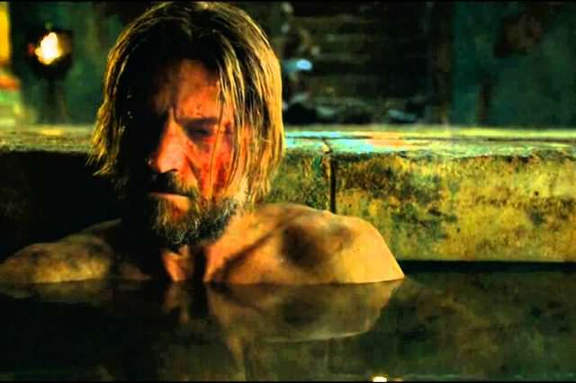 Jaime Lannister Actor Reveals The Kingslayers Secret Love maxresdefault 20 640x426