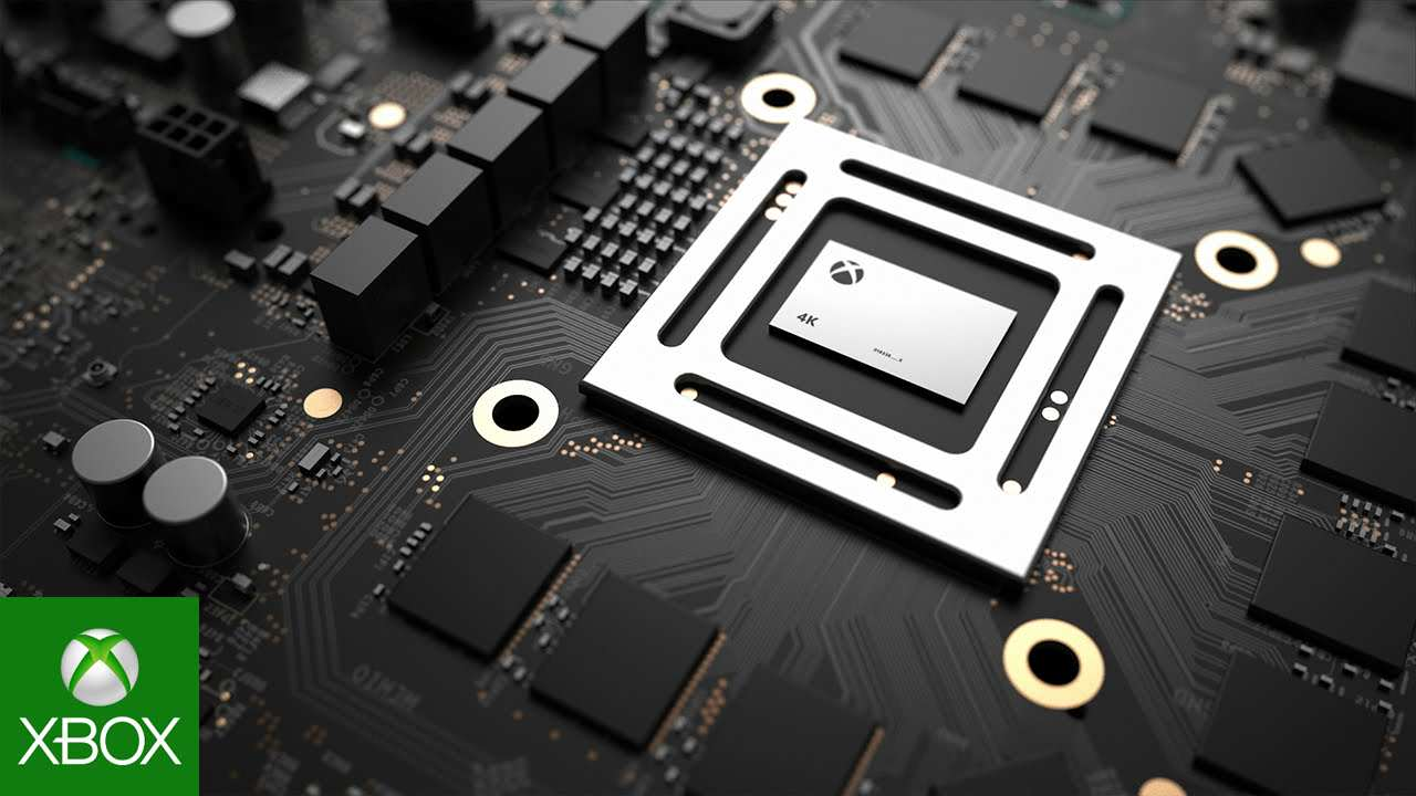 maxresdefault 28 PS4 Boss Finally Comments On Project Scorpio