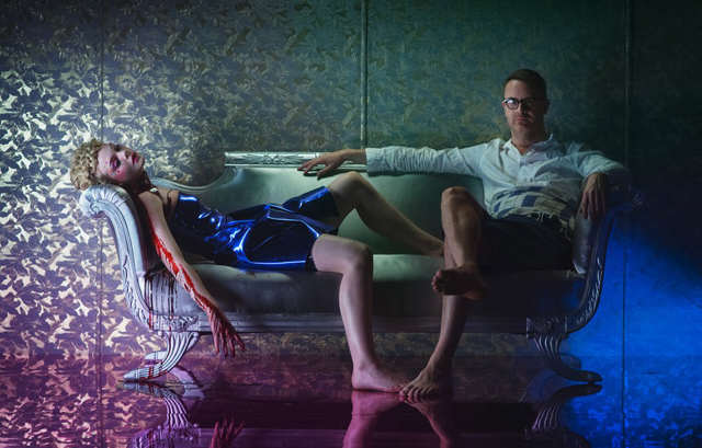 The Neon Demon: You Have Never Seen Anything Like This Before… neondemon