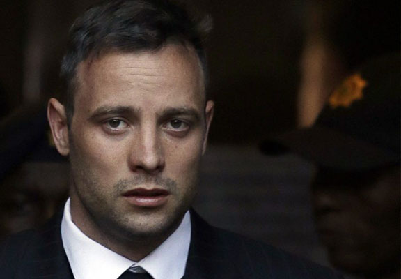 oscar web thumb 1 Oscar Pistorius Latest Claims About Prison Will P*ss Everyone Off