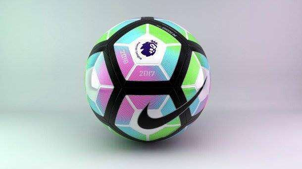 pl ball 3 New Premier League Ball Leaked And People Are F*cking Fuming