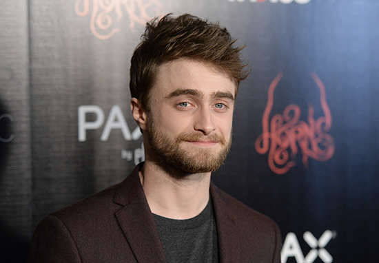 potter web Could Daniel Radcliffe Be Returning As Harry Potter?