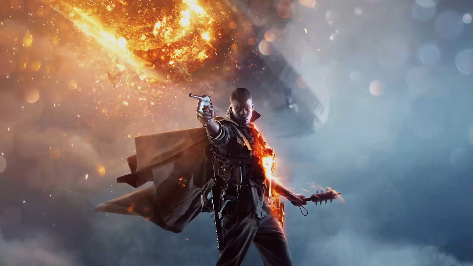 rendition1.img  Battlefield 1 Will Be Shown Off At This EA Event In June