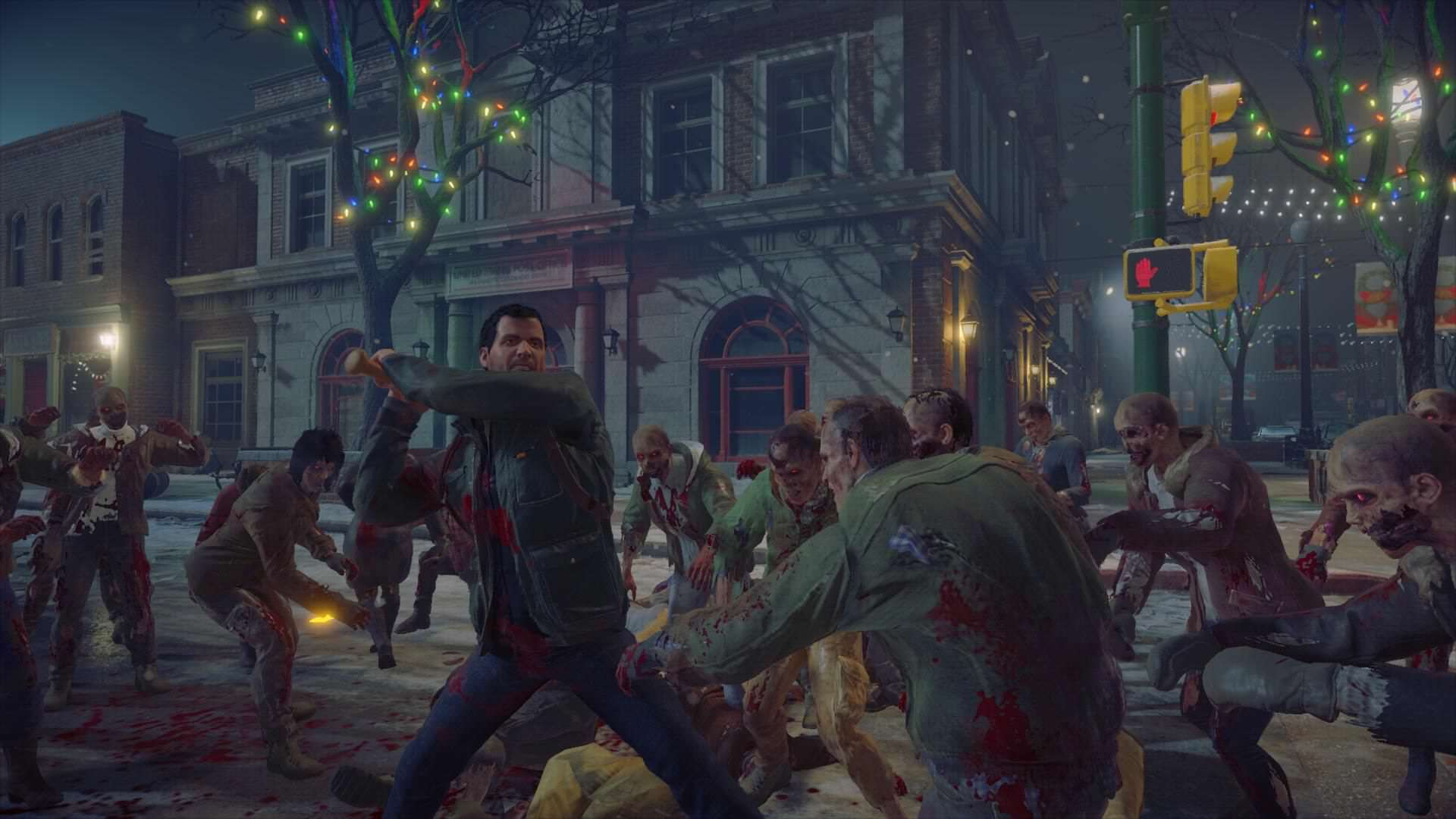 Dead Rising 4 Wont Be Xbox/Windows 10 Exclusive Forever sxhvaPP 1