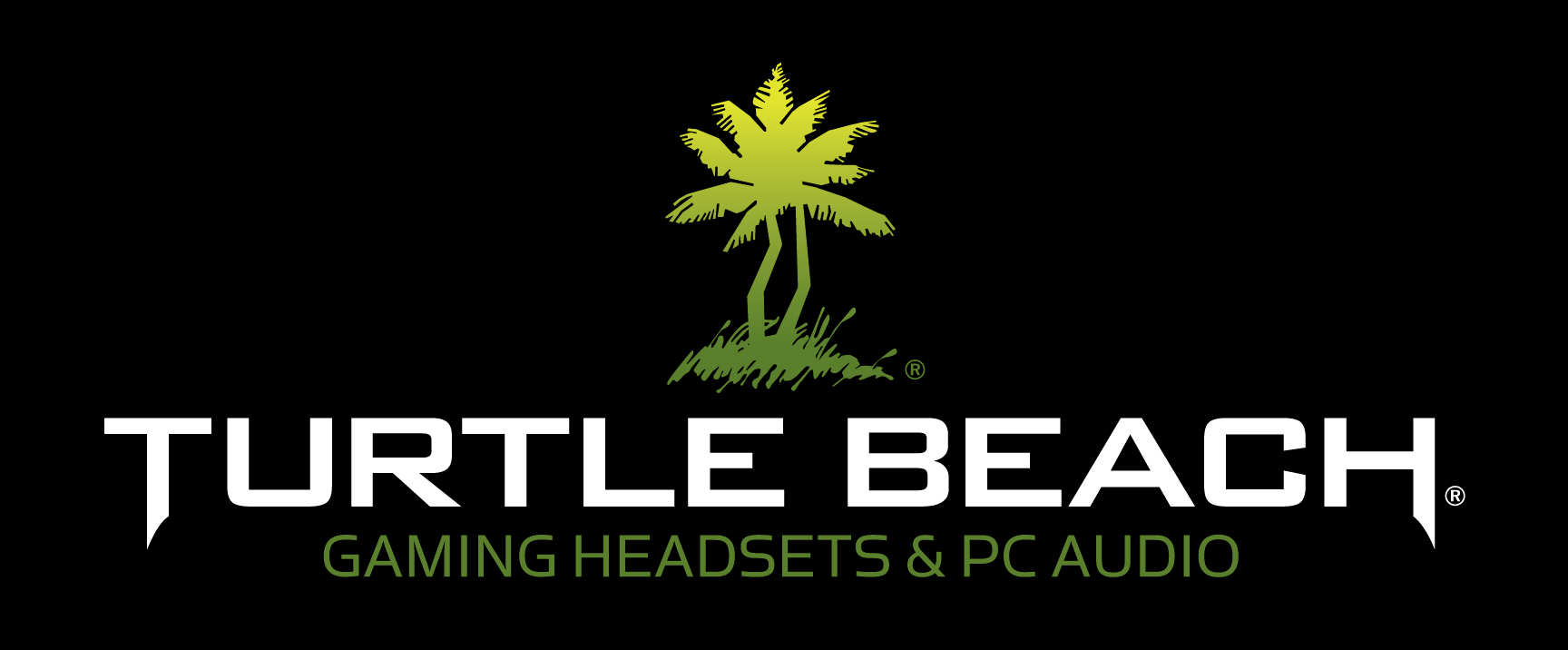 tb logo secondary color onblack Turtle Beach Unveils Incredible Transparent Directional Speakers