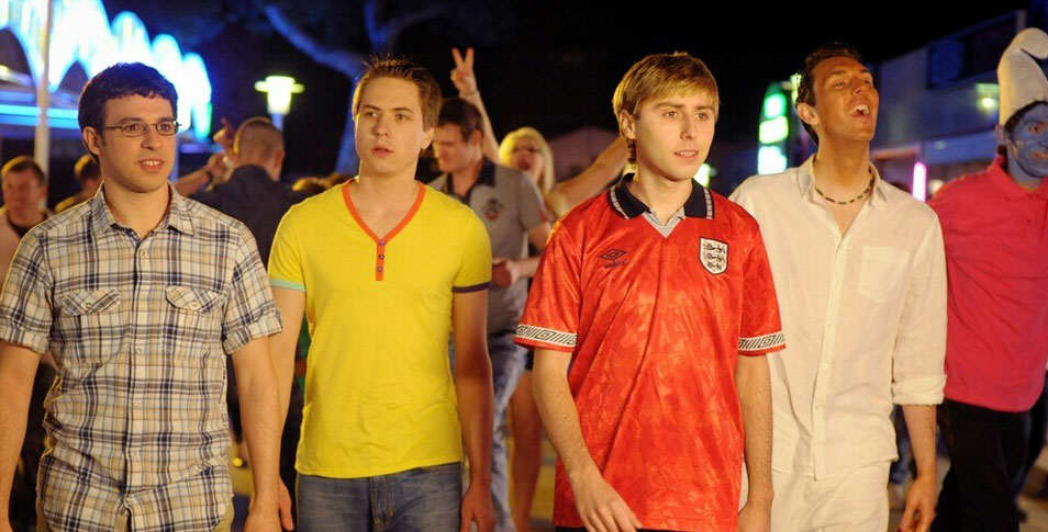 the inbetweeners movie hp Inbetweeners Stars And Writer Set To Launch New Sitcom