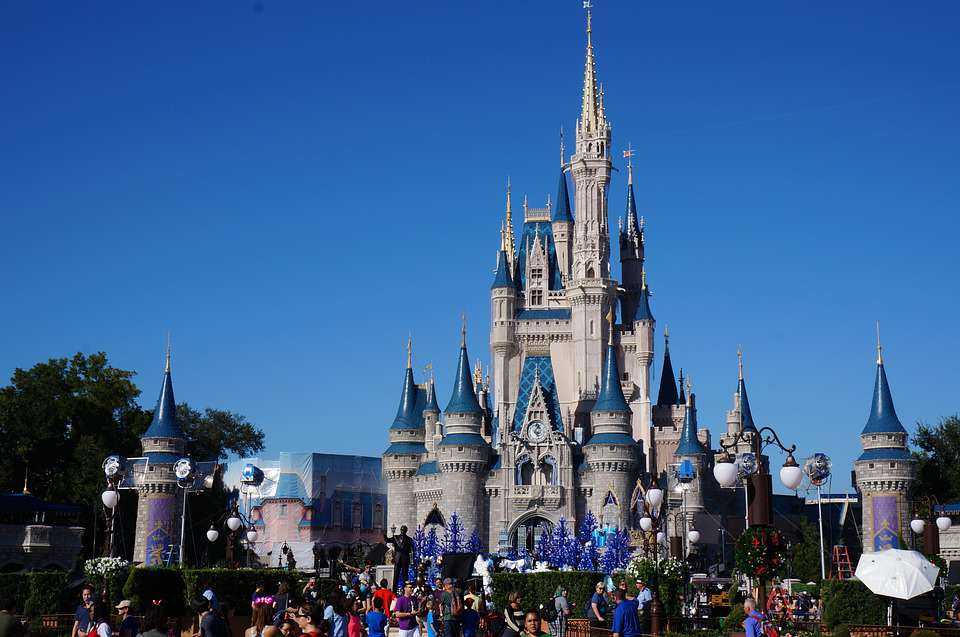 walt disney world 1247595 960 720 Alligator Drags Toddler Into Lagoon At Disney World Resort