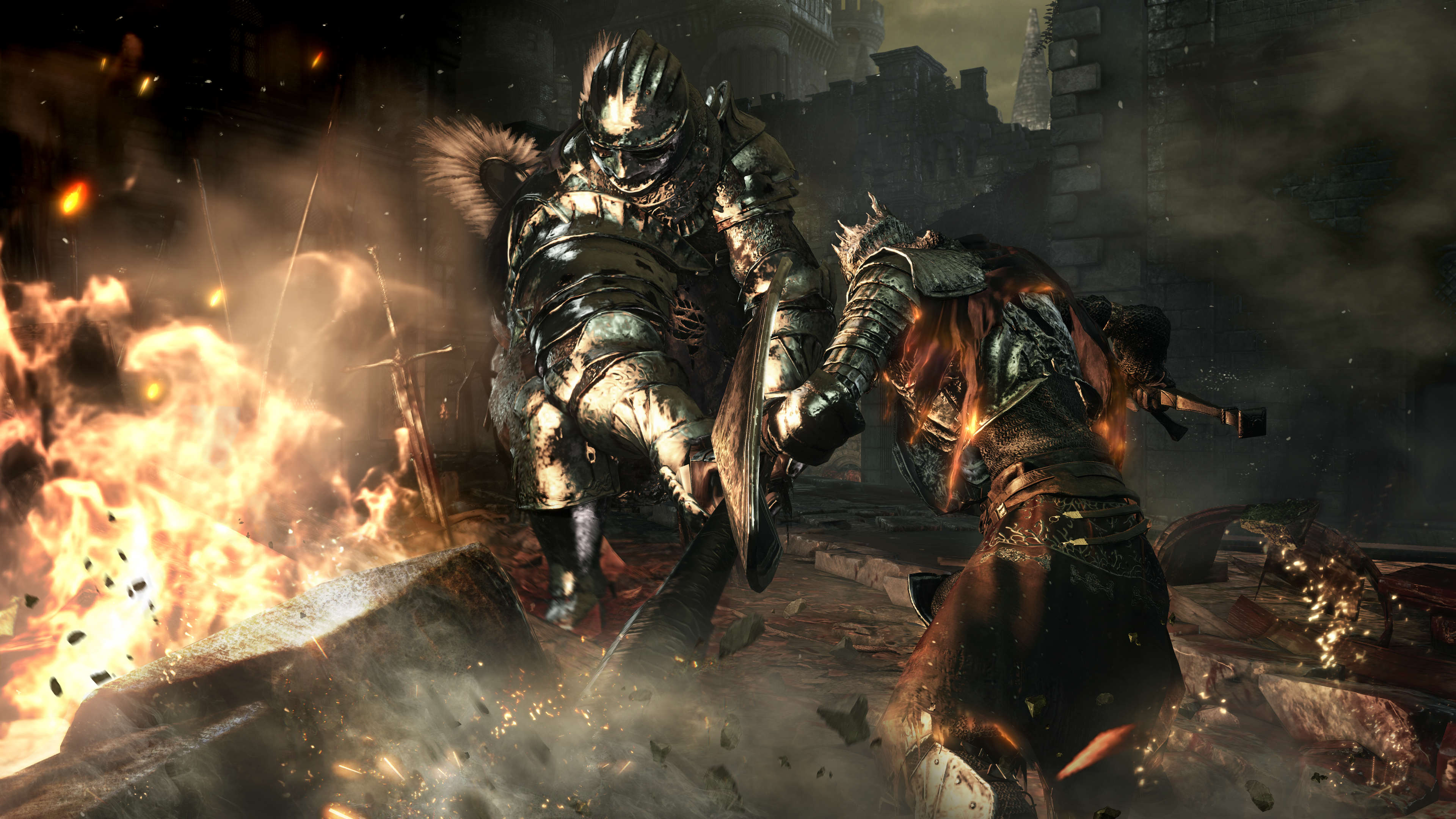 This Guy Just Beat Dark Souls 3 Using Only His Feet wh4etpa7skadzd3cnsqt
