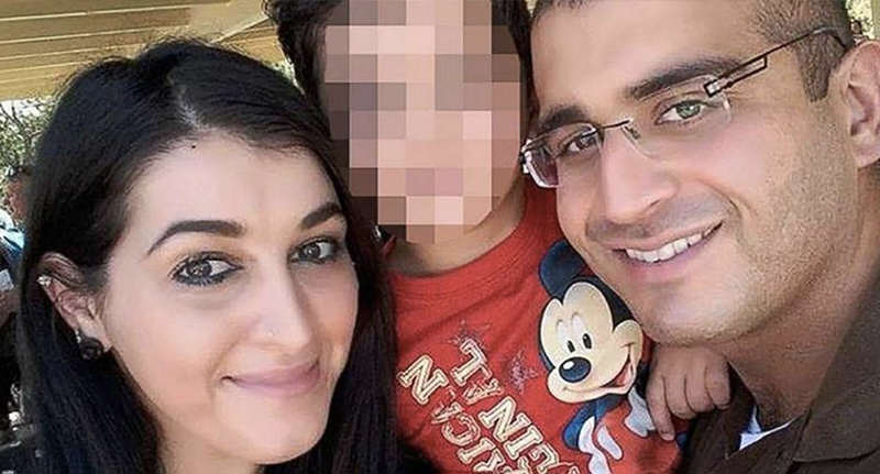 Wife Of Orlando Gunman Has Disappeared wife fb thumb