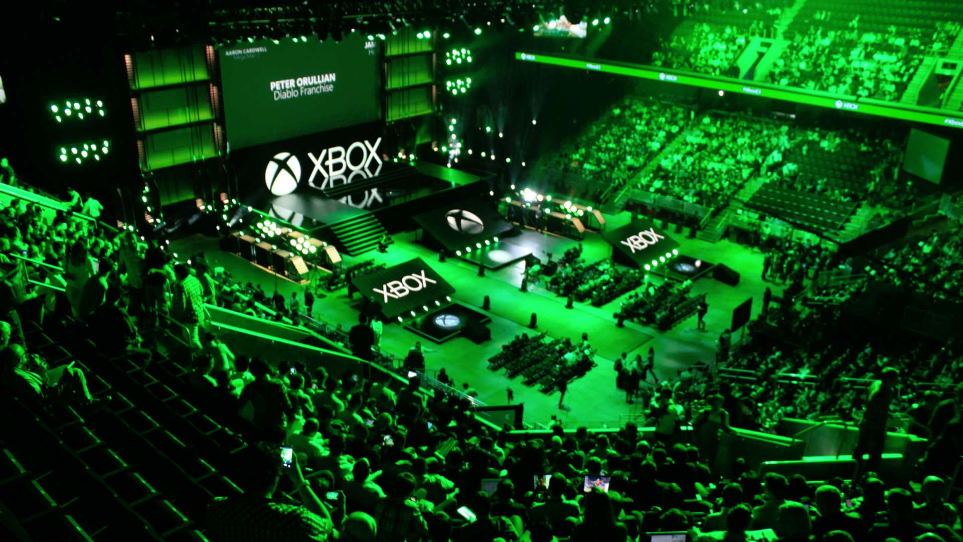 xbox e3 2014 Microsoft Tease Something Special Coming At E3