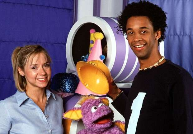 0067909600000258 3686388 image m 33 1468334143228 1 Posing Nude Cost Former CBeebies Presenter Her Job And Mr Tumbles Friendship