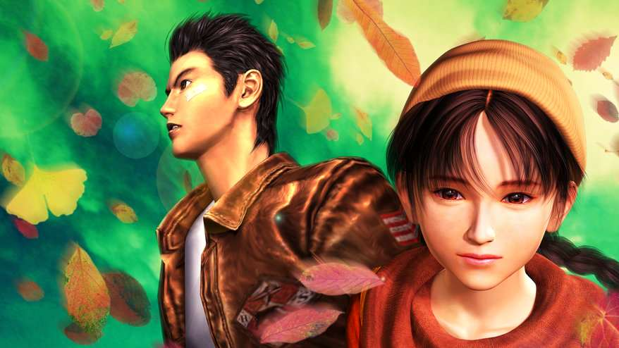 1dbLd6ZgsuHT 878x0 Z Z96KYq Shenmue 3 Creator On How The Game Is Shaping Up