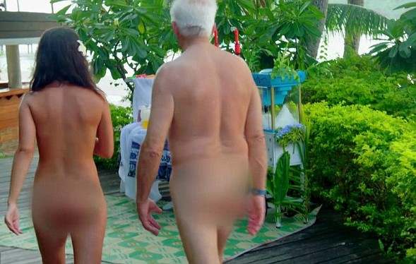 3664B8A300000578 3696228 image m 15 1468872285184 Couple With 45 Year Age Gap Had Most Bizarre First Date Ever