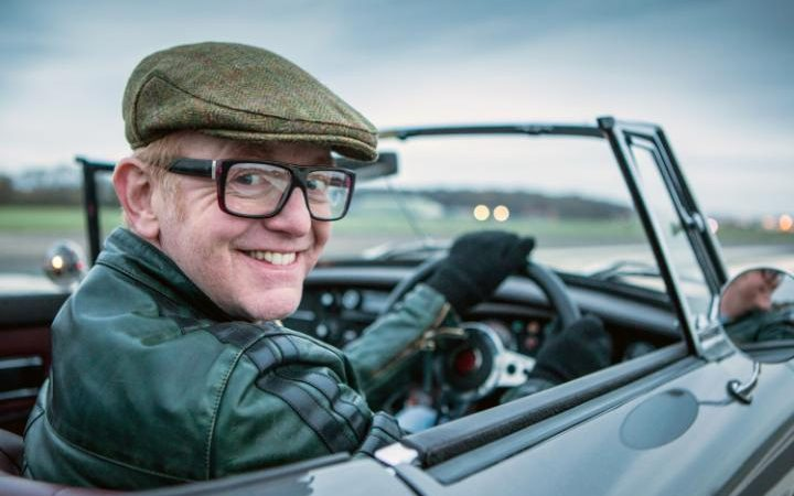 99234021 Chris Evans Top Gear NEWS large transpVlberWd9EgFPZtcLiMQf98oAmGZYX8Vqbq2hlobTFc Chris Evans' Top Gear Actually Outperformed Clarkson's