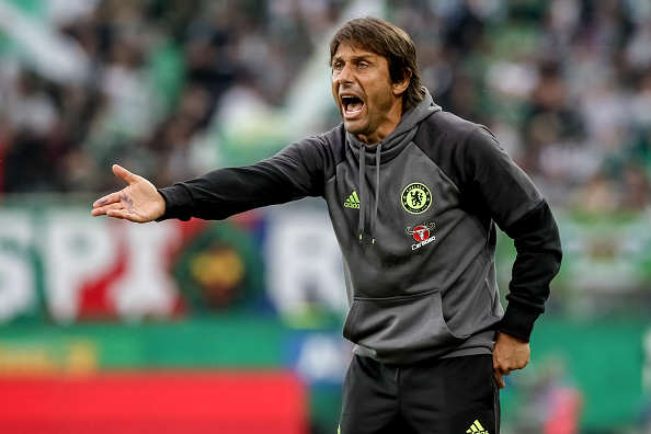 Conte CFC Getty 2 Boost For Premier League Duo As Barca Admit Star Could Leave