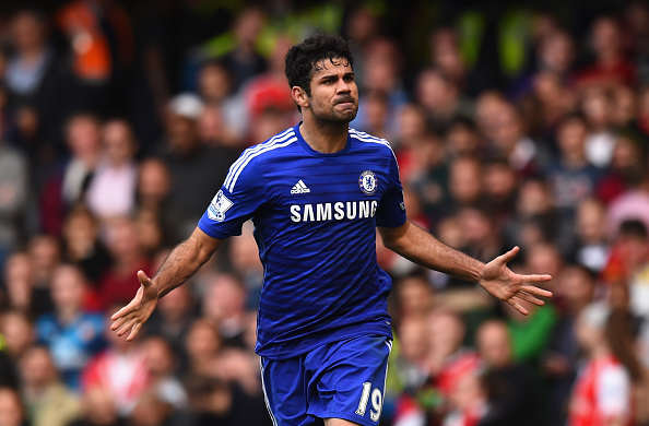 Diego Costa Getty 4 Chelsea Boss Admits Unsettled Attacker Is Probably Leaving