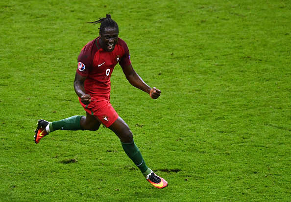 Eder Portugal Getty Internet Breaks After Ronaldo Gets His Happily Eder After