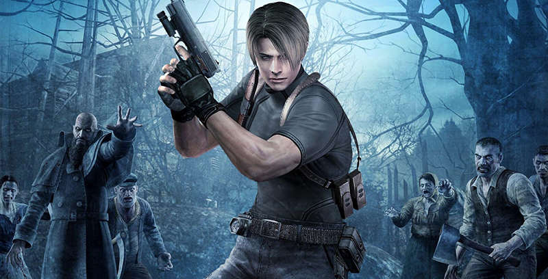 FacebookThumbnail 38 Resident Evil 4 Coming To PS4/Xbox One, Heres When
