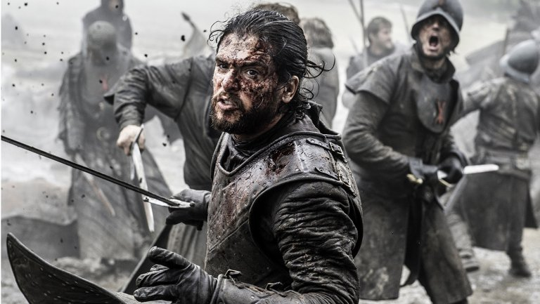 GOT1 Game Of Thrones Actor Reveals How To Become An Extra On The Show