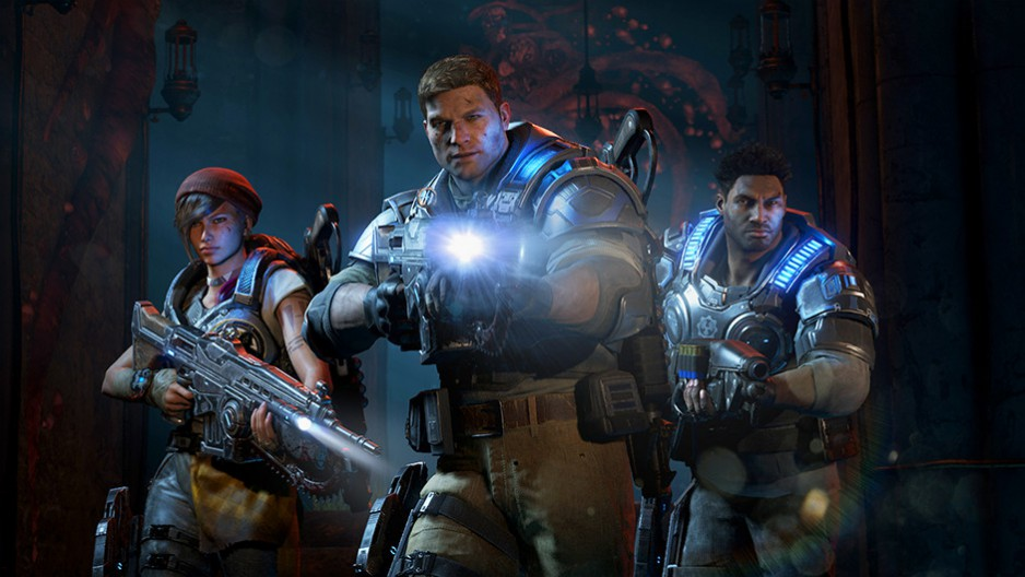 Gears of War 4 hero JD Kait Del 938x528 Gears Of War 4 Has A Stack Of Exclusives On PC