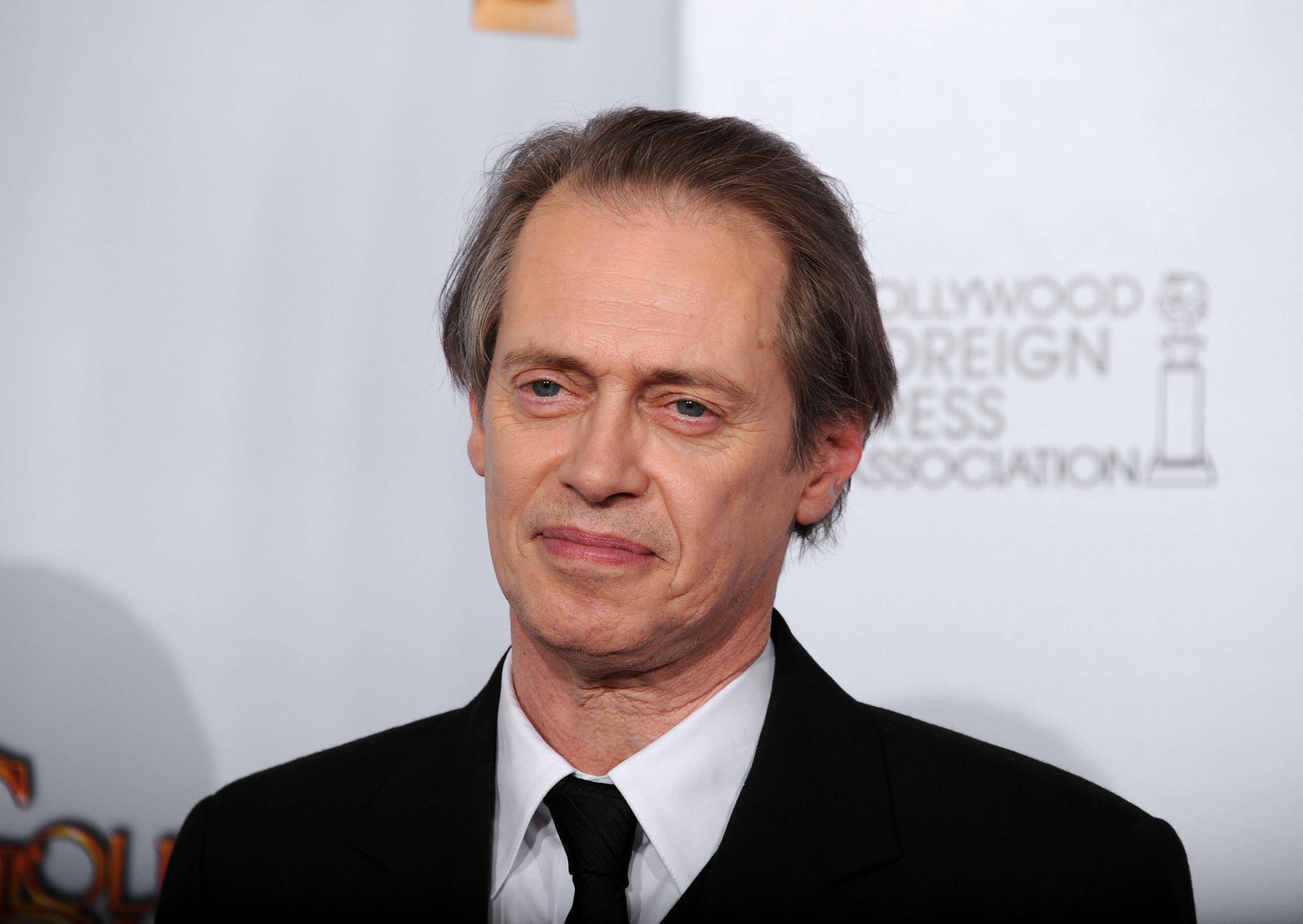 GettyImages 108080946 This Guys Steve Buscemi Prank Is Absolutely Incredible