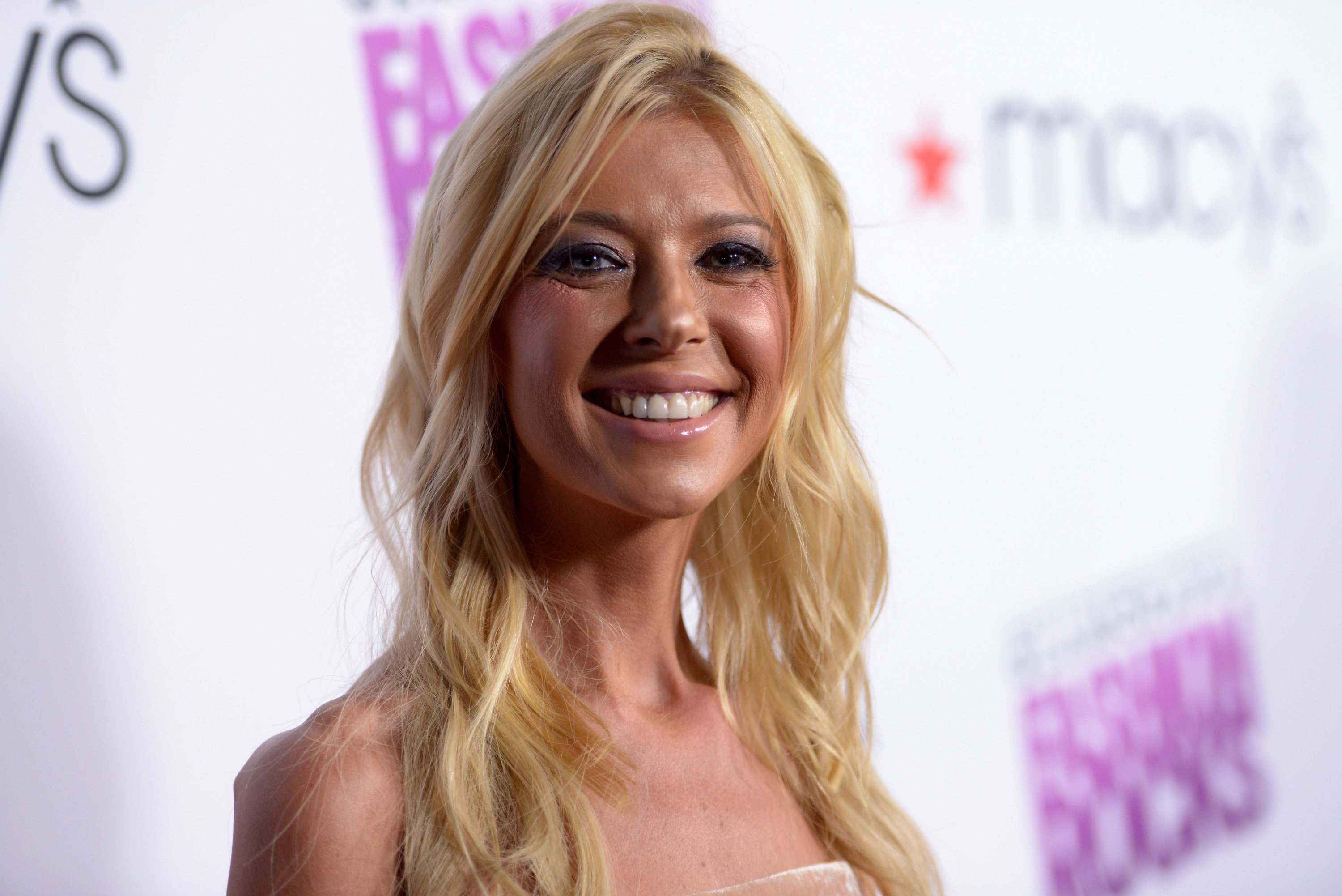 GettyImages 455095210 Tara Reid And Jenny McCarthy Throw Shade In Painfully Awkward Radio Interview