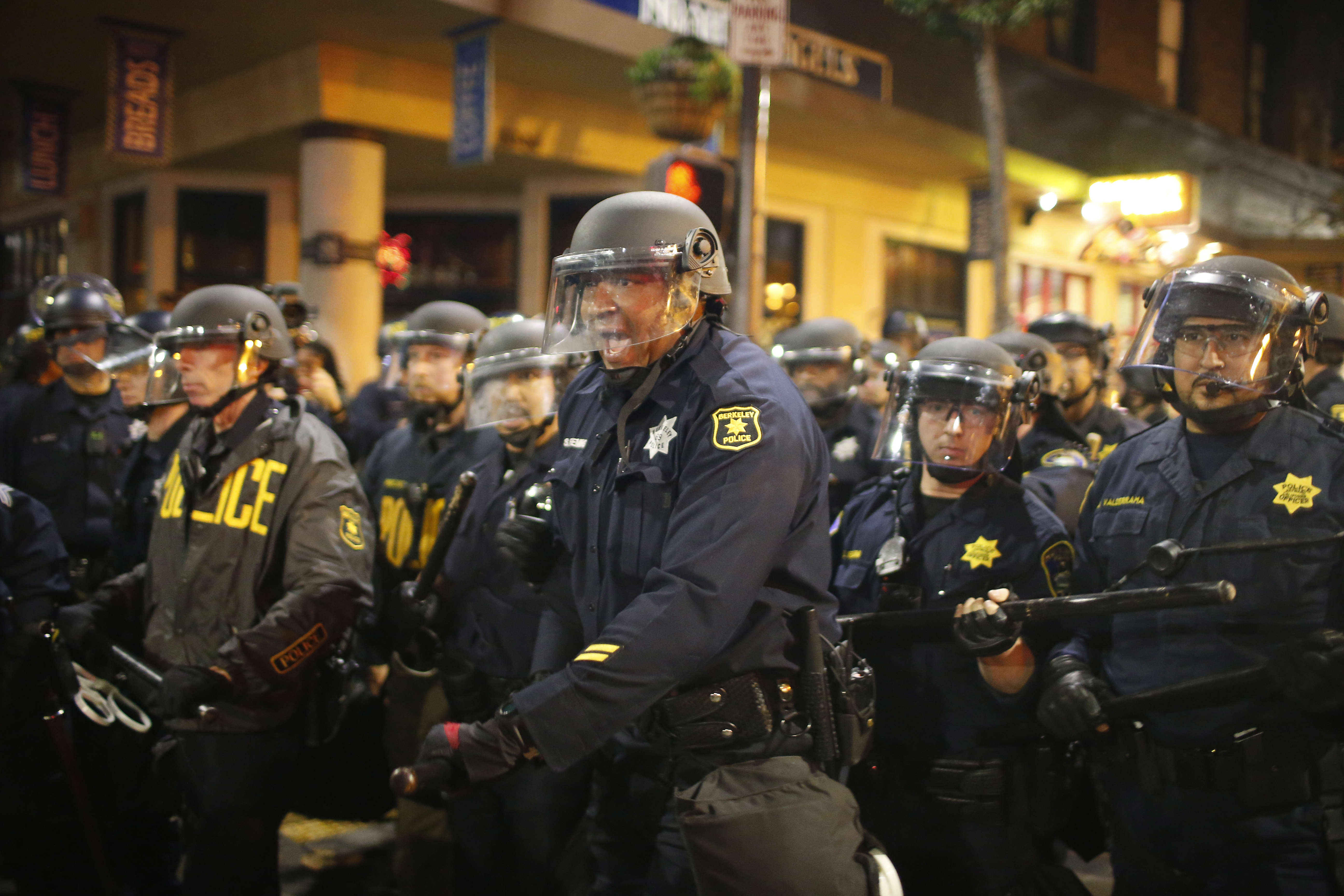 GettyImages 460085996 This Might Be Why American Police Kill So Many People
