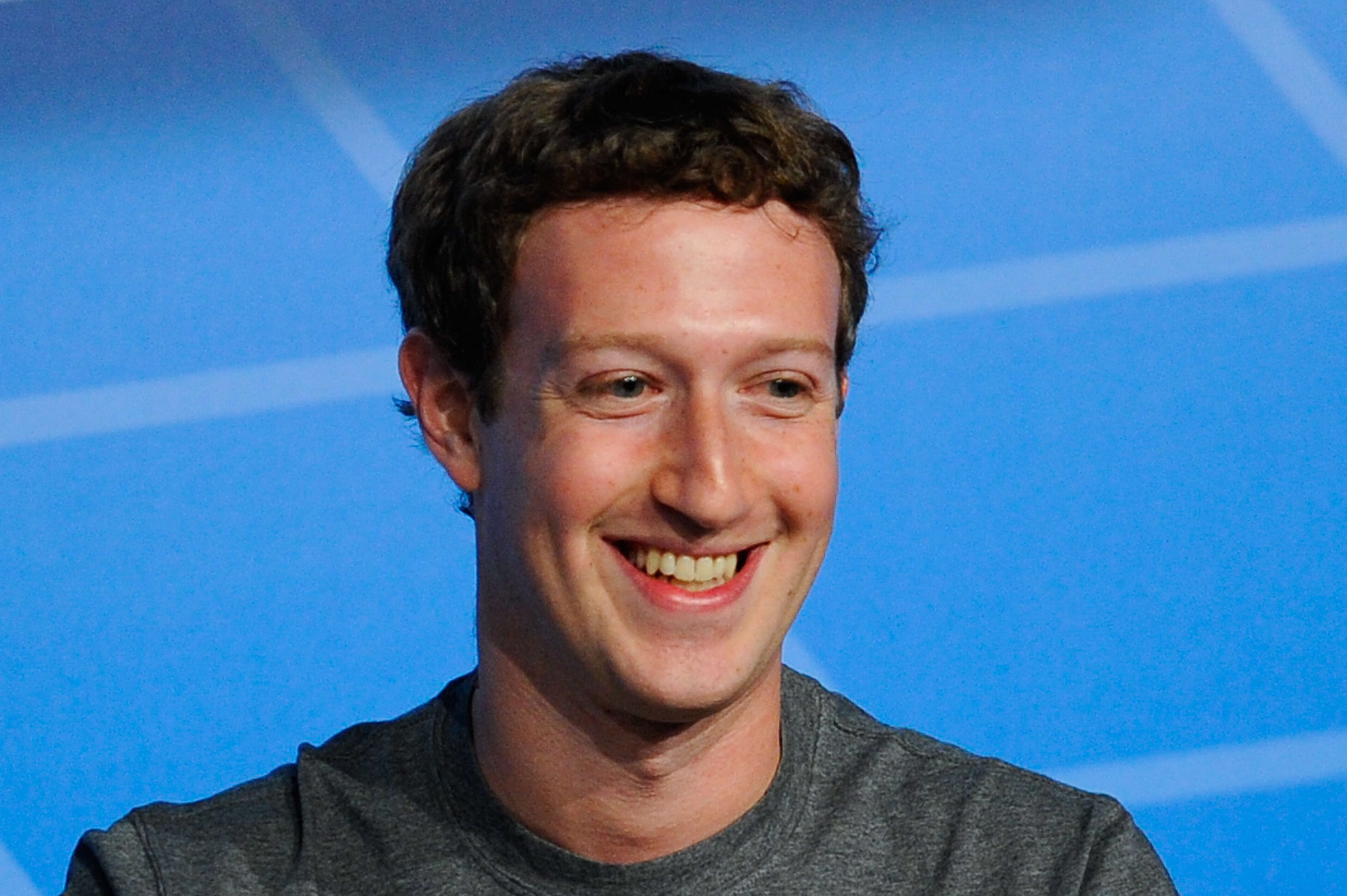 GettyImages 474639991 Mark Zuckerberg Just Earned Insane Amount Of Money In One Hour