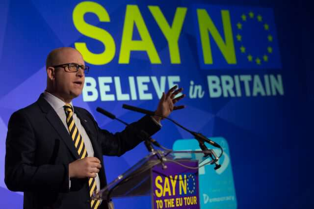 GettyImages 511824330 640x426 Heres Who Could Replace Nigel Farage As The Leader Of UKIP