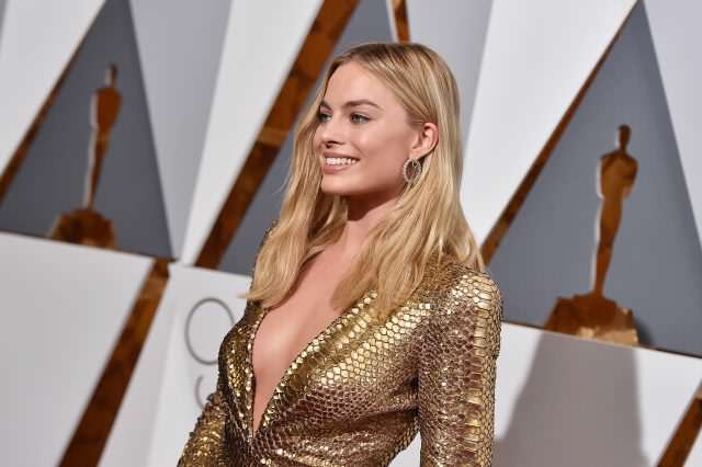 GettyImages 512946906 640x426 Margot Robbie Refused To Lose Weight For Tarzan For A Brilliant Reason