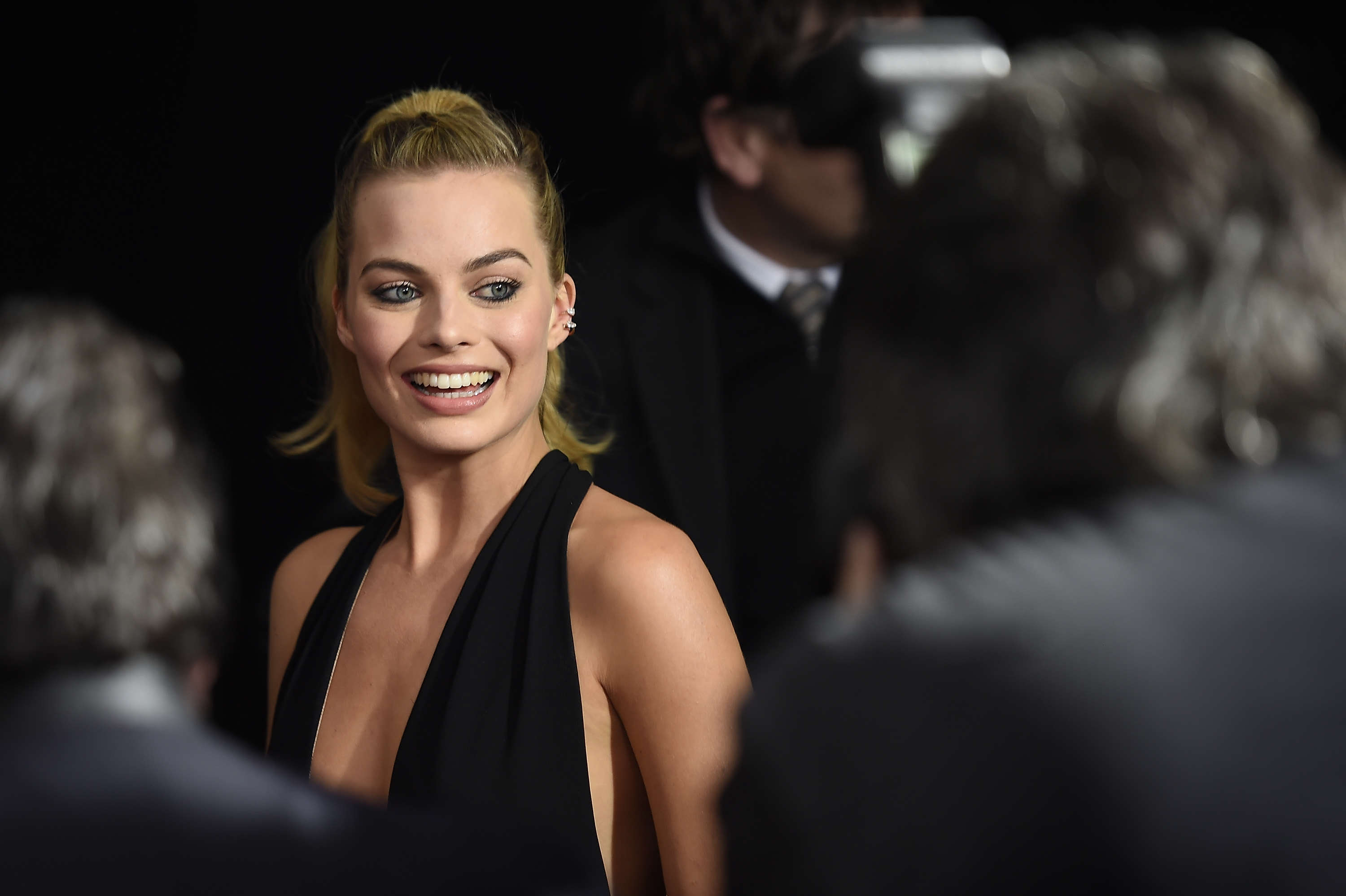 GettyImages 513220754 Margot Robbie Finally Responds To Really Weird Vanity Fair Interview