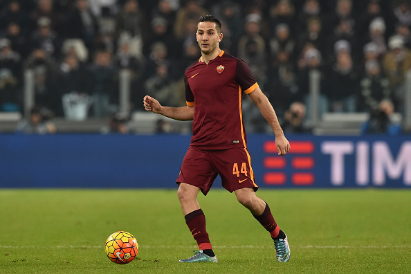 Chelsea And Arsenal Offer Defender Astronomical Wages In Transfer Battle Manolas Getty