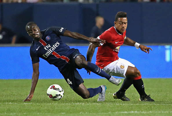 Matuidi Getty French Midfielder Flies To Manchester As Mourinho Hints At Fourth Arrival