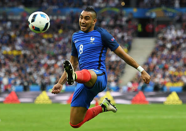 West Ham Slap World Record Transfer Price On Top Player Payet Stretch Getty