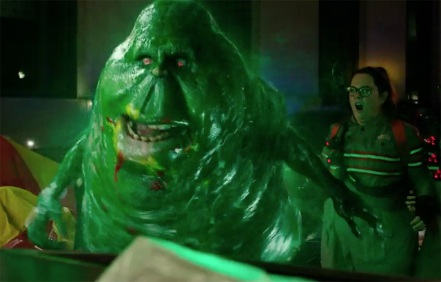 Screen Shot 2016 05 18 at 9.08.52 AM Ghostbusters (2016) Review: A Troll Busting Success
