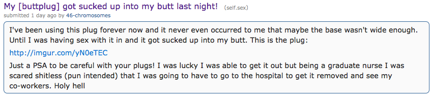 Screen Shot 2016 07 28 at 19.22.58 This Persons Terrifying Sex Toy Experience Makes For Grim Reading