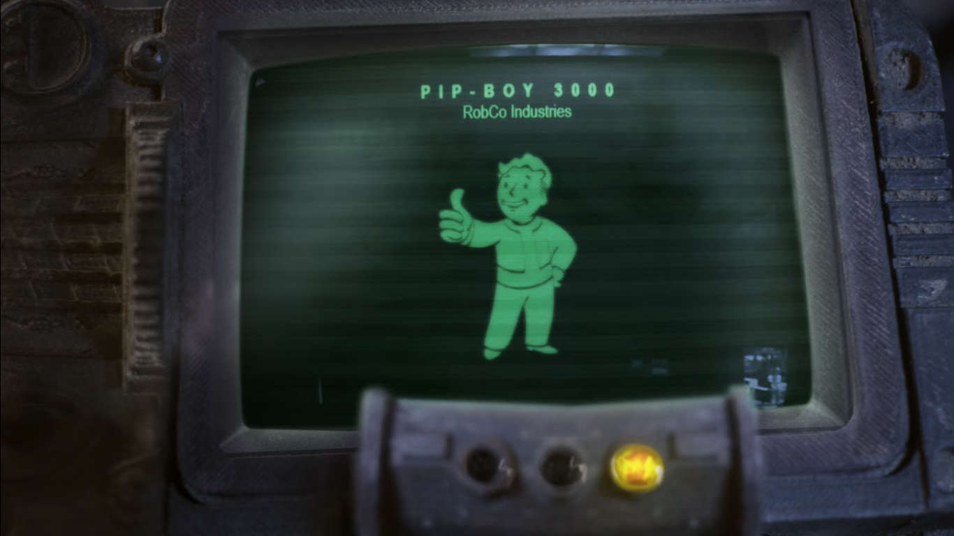 Untitled 1 11 Fan Made Fallout TV Show Gets Awesome Pilot Episode