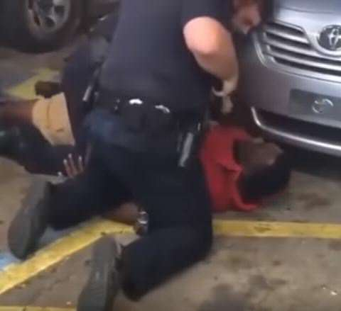 alton 1 1 New Graphic Video Sheds Light On Alton Sterling Shooting