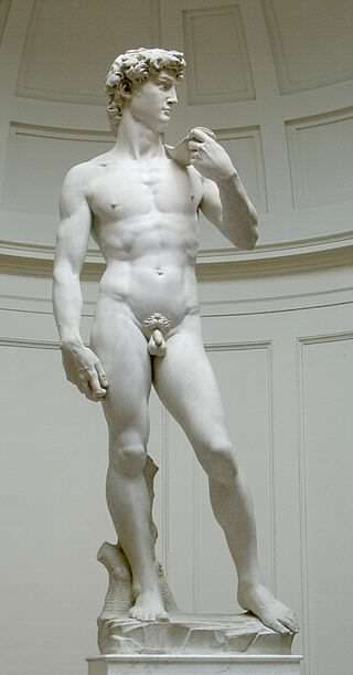 david von michelangelo This Is Why Statues Always Have Small Dicks