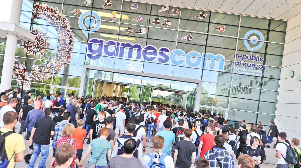Square Enix Boast Biggest Ever Lineup For Gamescom 2016 gamescom 2015