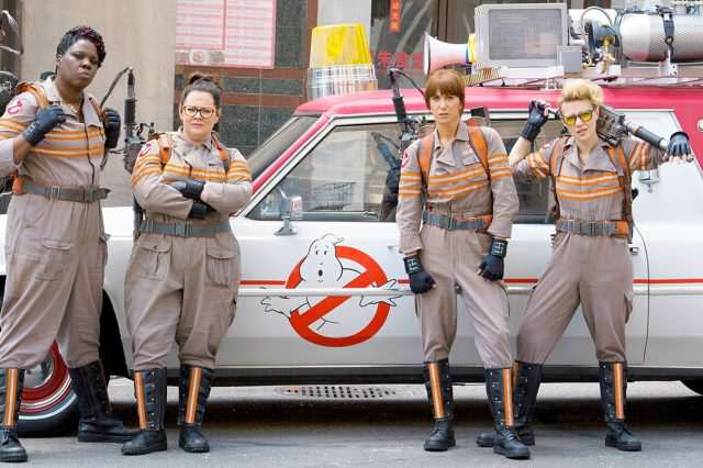 ghostbusters 2016 640x426 Ghostbusters (2016) Review: A Troll Busting Success