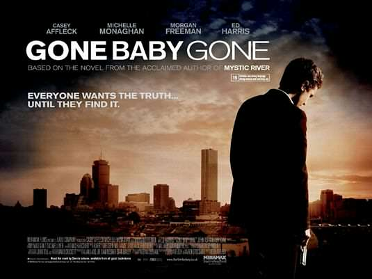 gone baby gone ver2 TV Shows And Films That Accidentally Foreshadowed Real World Tragedies