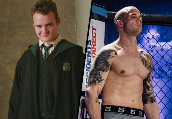 goyle  This Is What The Stars Of Harry Potter Are Up To Now