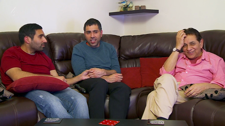 hands This Is What The Stars Of Gogglebox Actually Do For A Living