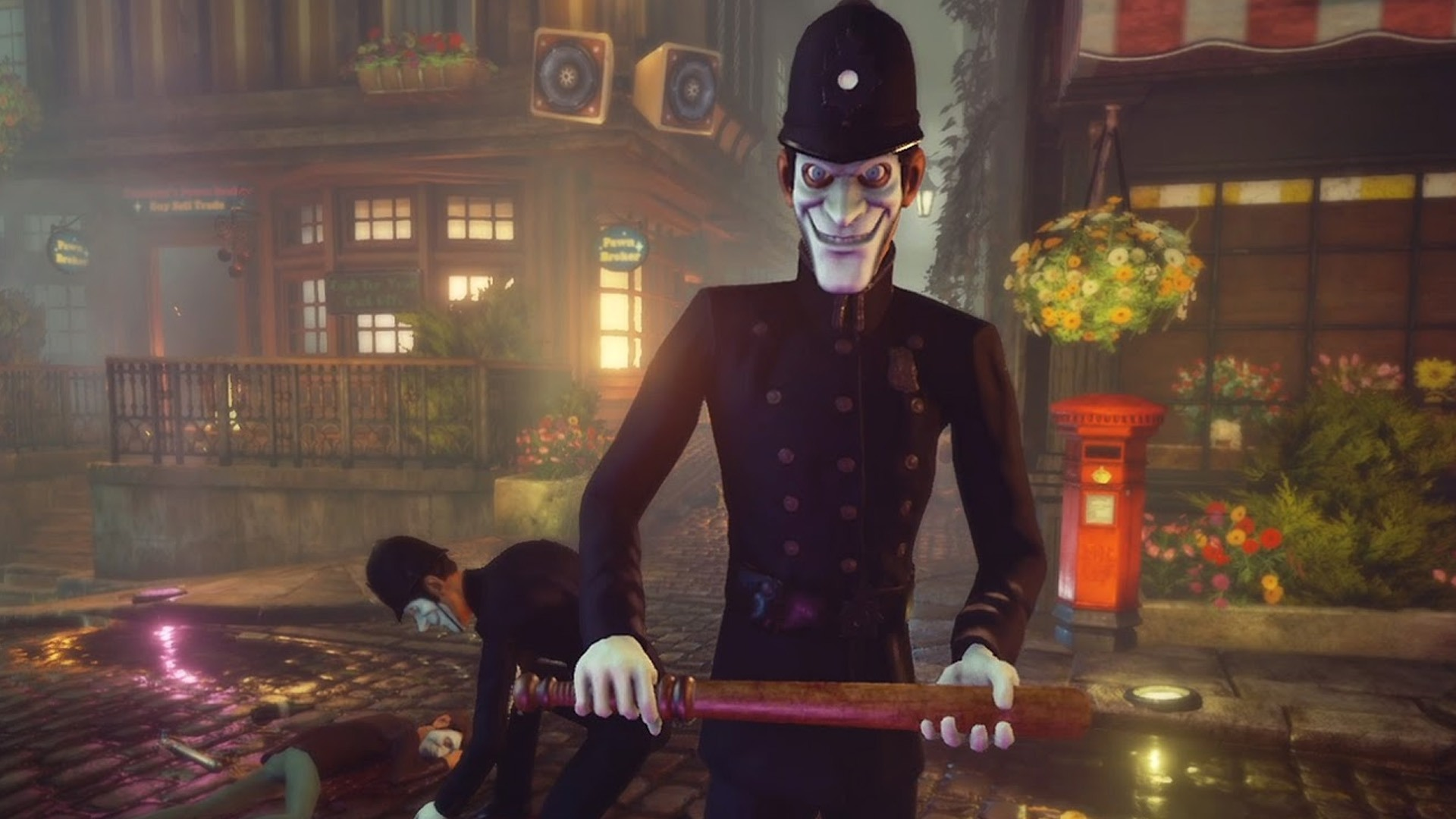 We Happy Few Is A Brilliantly Unsettling British Horror hapthumb 1444433305964