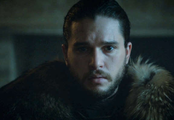 jon snow featured 1 Game of Thrones Actress Has An Out There Theory About Jon Snows Future