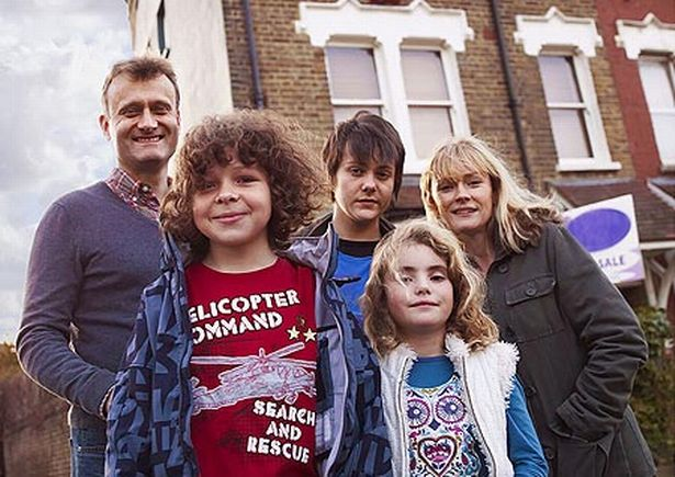k image 4 956872810 Kids From Outnumbered Grew Up And Apparently People Cant Handle It