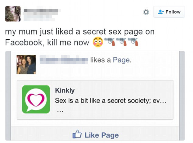 kink Parents Are Horrifying Their Kids By Sharing Very NSFW Things On Facebook